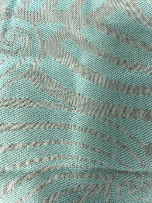 Dandy Arctic-Blue Silver