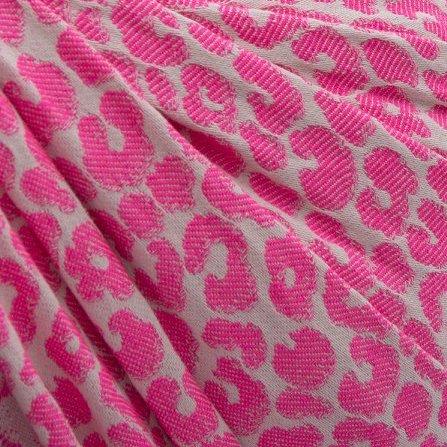 Pussycat Duo Fluo Pink Wool