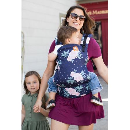 Tula Toddler - Kleinkindtrage  - Blossom