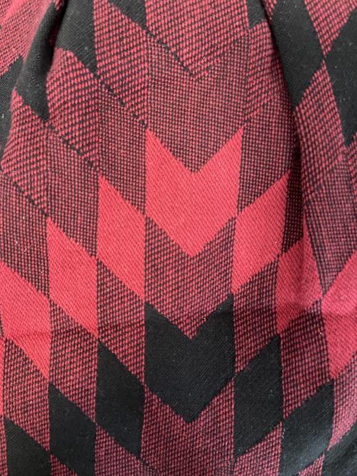American Quilt Redwood