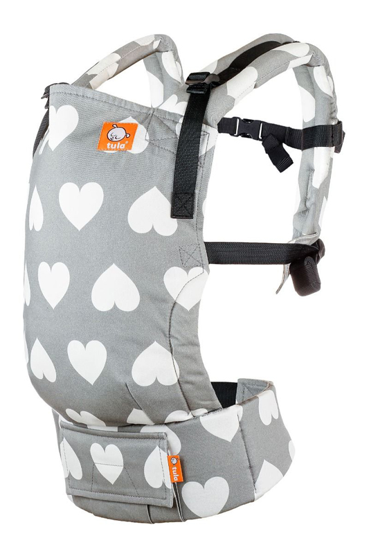 Tula Free-to-Grow Baby Carrier - Love Pierre
