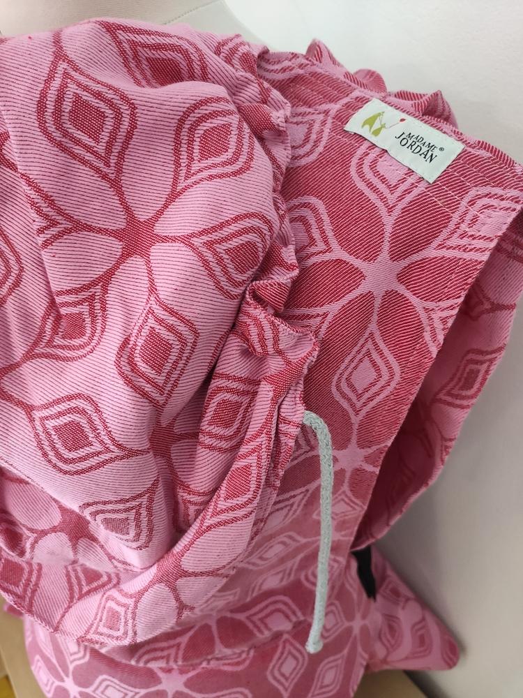 Atomium Rose Red Soft Hemp