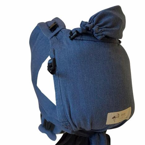 Babycarrier - Jeans
