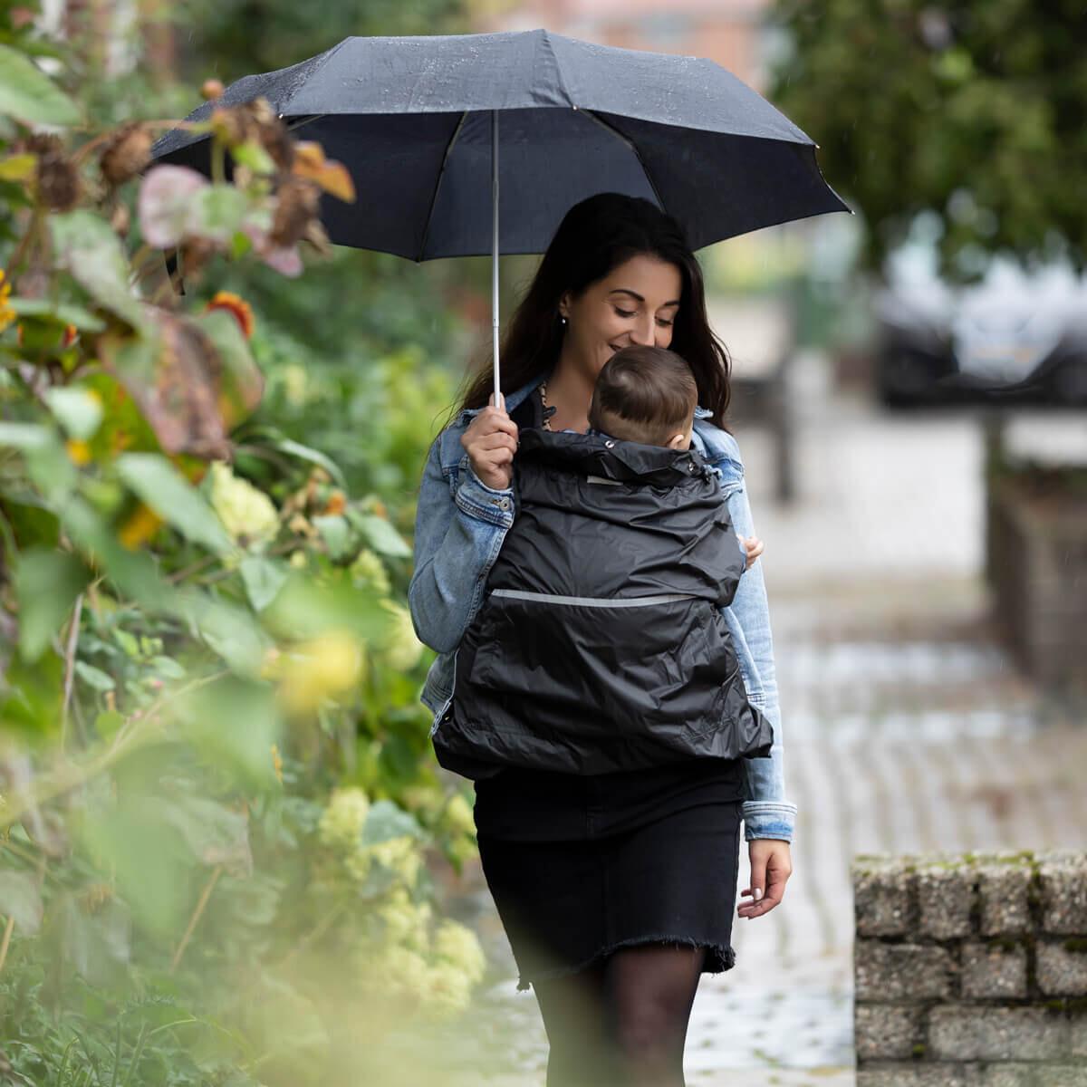 Regenschutz Cover