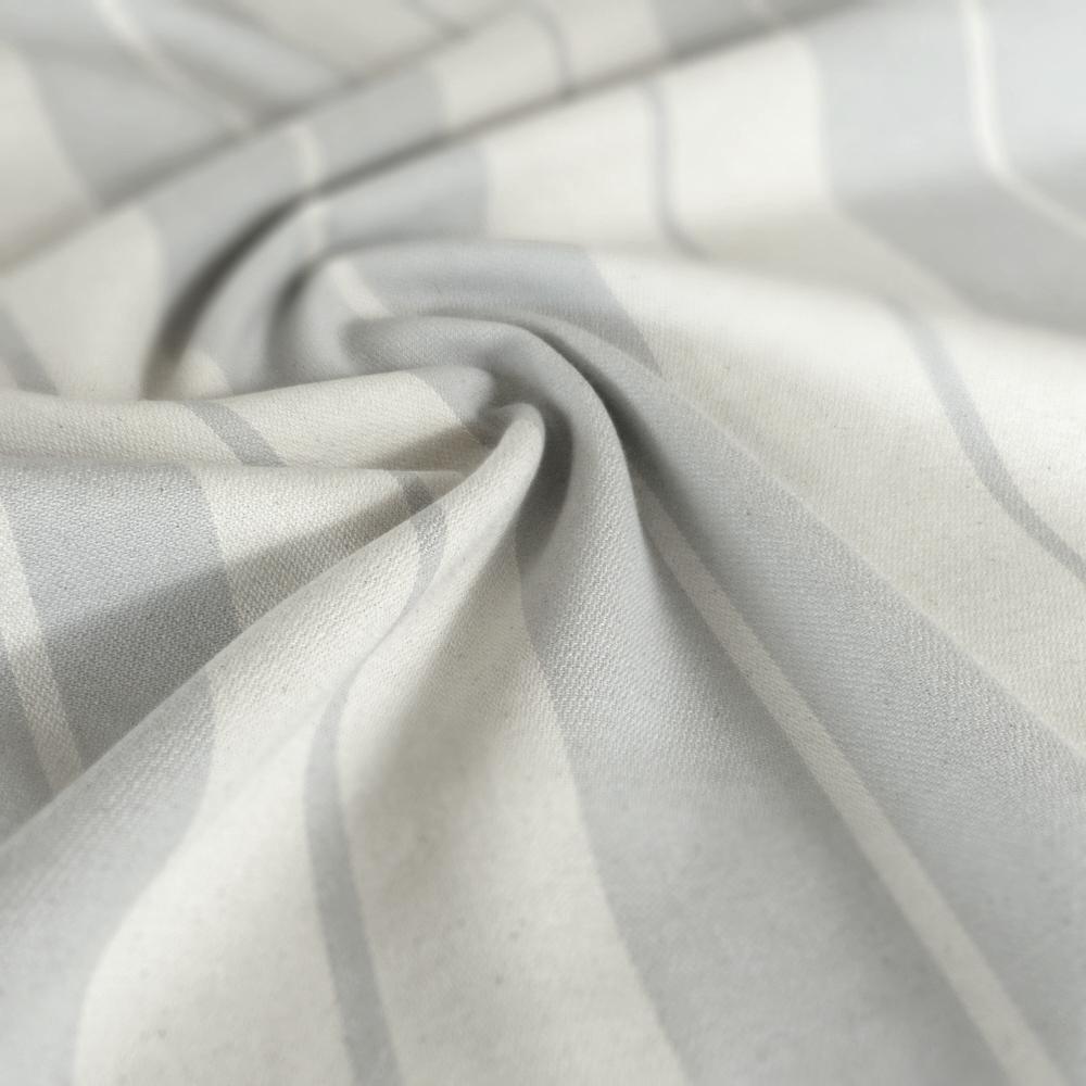 Didymos Tragetuch - Standard grau / weiß