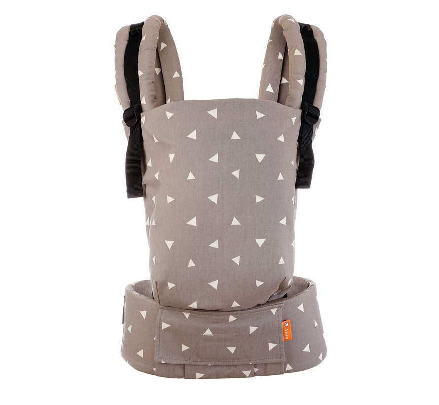 Tula Free-to-Grow Baby Carrier - Sleepy Dust