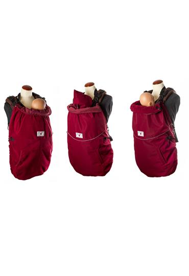 MaM® All-Season Combo Cover - Red